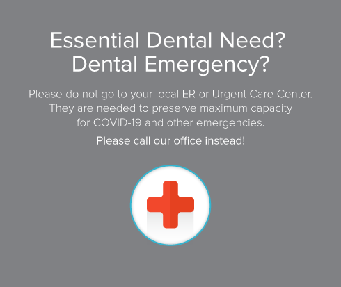 Essential Dental Need & Dental Emergency - Harmony Smiles Dentistry
