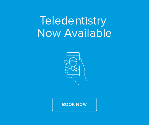 Teledentistry Now Available - Harmony Smiles Dentistry